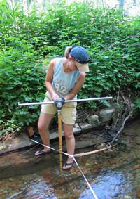 Hydrologie Studium